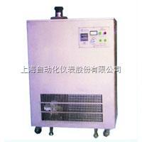 RTS-60A上海自動化儀表六廠RTS-60A 制冷恒溫槽