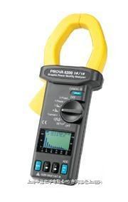 PROVA-6200繪圖式電力及諧波分析儀