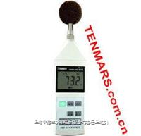 TM-101數字噪音計