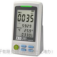 泰仕PM2.5測試儀