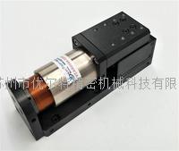 音圈电机、音圈致动器 VCAR系列
