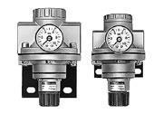 SMC减压阀价格好,日本SMC先导式减压阀 IR2000-02