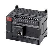 歐姆龍安全控制器工作原理 CJ2M-MD211