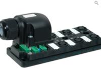 MURR螺钉插入式端子订货号:247774 247779