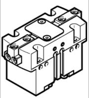 费斯托FESTO平行气爪HGPT-25-A-B-G1详解 使用方法,常见故障,价格公道