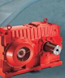 SEW斜齿轮减速电机基本要点