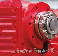 SEW不锈钢减速电机技术细节