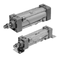 SMC气缸MBB63-400的性能优势介绍 KQ2U12-03S