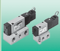 资料解析:CKD电磁阀4KB219-00-M1L-DC24V AB31-02-3-B-AC220V