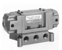 隆重推出:日本SMC气控阀VSA4440-06 KQ2H08-03AS