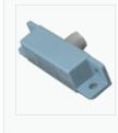 倍加福PEPPERL-FUCHS的磁场传感器  40FR1-33