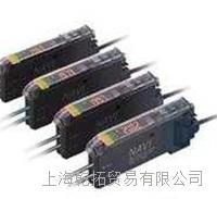 日本松下光纤传感器,产品优势及特点 NA40-6