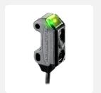 BANNER微型一体化聚焦式传感器 VS1AP5C10Q5