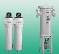 PDF资料,CKD空气过滤器F4000-15-W-FX1