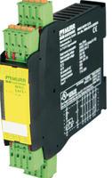 穆尔安全继电器结构方式