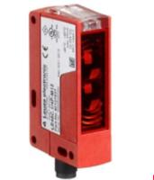 LEUZE漫反射型传感器技术资料 HT46C/4P-M12