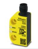 PHOENIX安全开关传感器的完整描述 PSR-CT-M-SEN-1-8 - 2702975