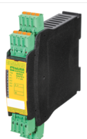 德国MURR手动操作,安全继电器 3000-33113-3020065
