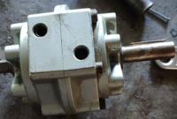 黑田精工气缸,电磁阀主要型号表 PRN150D-36-40
