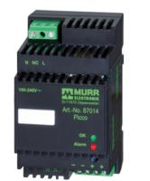 德国MURR输出电源细节资料