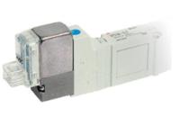 主要作用:SMC电磁阀SY3120-5LZD-M5 VFR4310-4DZC-04