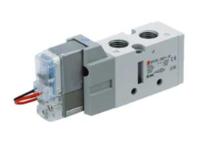 SMC电磁阀VF5220-5DZ1-03使用温度 SY9320-5LZD-02