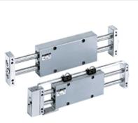 SMC滑动单元,内置缓冲器描述 CDBXWM20-150-F79L