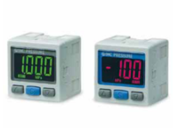 SMC压力开关ISE30A-C6H-N-L功能参数 CDQ2B50-F3318-30