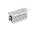原装SMC耐水性强汽缸,smc双作用气缸 CDQ2B25R-50DZ-M9BAL-XC6