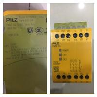 原装 PNOZ X3P 24V 777310 继电器 774303