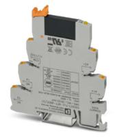 安全隐患:PHOENIX固态继电器模块2900365 PLC-OPT- 48DC/ 24DC/2