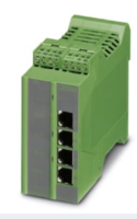 产品功能作用PHOENIX以太网模块FL PSE 2TX 2891013