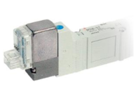 原装SMC电磁阀SY7120-5DZD-02的工作模式 CP96SDB32-150C