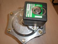 选用ASCO直角脉冲阀的作用方式,R503A2B40M11EF1