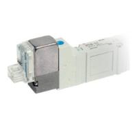 SMC电磁阀SY7220-5GD-02-F2的材质寿命 ZSE30A-01-P-L-A1