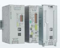 导轨安装:德国PHOENIX电源(2903156) TRIO-PS-2G/3AC/24DC/40