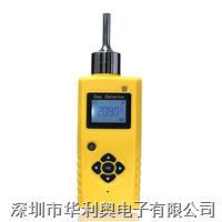 泵吸式氟氣檢測儀 DTN220Y-F2