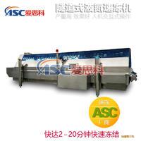隧道式速冻机 AS-6-1.25