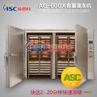 刀鱼液氮速冻机 AG-100