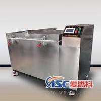 金属超深冷箱