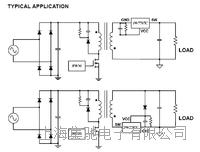 同步整流芯片:JW7707C 同步整流芯片:JW7707C