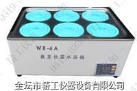 水浴鍋 WB-6A
