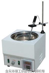 集熱式磁力攪拌器 DF-2