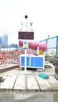 喷淋降尘 工地扬尘噪声在线监控系统 带联动功能 视频在线抓拍 奥斯恩扬尘监测设备 OSEN-YZ