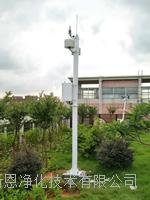 苏州市嵌入式气象自动监测站研究所微型气象监测站