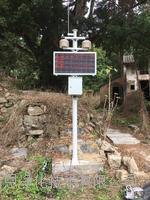 工地扬尘噪声实时在线视频监控包联网噪声扬尘监测系统 OSEN-YZ