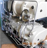 EBARA 真空泵修理