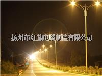 路灯电缆 灯具电缆 vv YJV KVV RVV