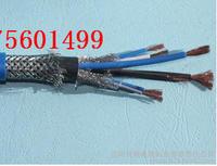 昌都地區計算機控制電纜ZRDJYVVP-1×(7×1.0)導體類型 KVV-P2
