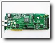可編程超聲PCI卡 CY9801UT
